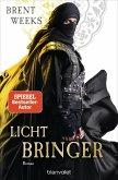 Lichtbringer / Licht Saga Bd.7 (eBook, ePUB)