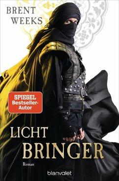 Lichtbringer (eBook, ePUB) - Weeks, Brent