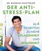 Der Anti-Stress-Plan (eBook, ePUB)