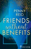 Friends without benefits / Knitting in the City Bd.2 (eBook, ePUB)