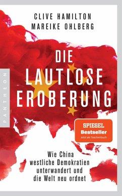 Die lautlose Eroberung (eBook, ePUB) - Ohlberg, Mareike; Hamilton, Clive