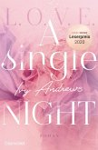 A single night / L.O.V.E. Bd.1 (eBook, ePUB)