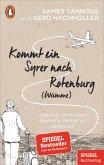 Kommt ein Syrer nach Rotenburg (Wümme) (eBook, ePUB)