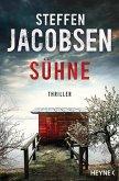 Sühne / Lene Jensen & Michael Sander Bd.5 (eBook, ePUB)