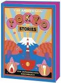 TOKYO (eBook, ePUB)