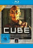 Cube High Definition Remastered