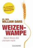 Weizenwampe (eBook, ePUB)
