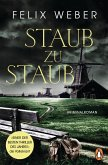 Staub zu Staub (eBook, ePUB)