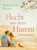 Flucht aus dem Harem - Liebesroman (eBook, ePUB)