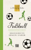 Fußball - Letters of Note (eBook, ePUB)