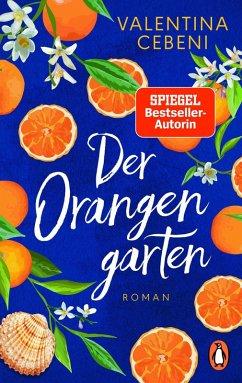 Der Orangengarten (eBook, ePUB) - Cebeni, Valentina