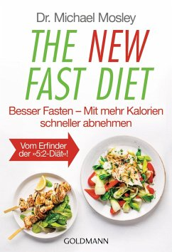 The New Fast Diet (eBook, ePUB) - Mosley, Michael