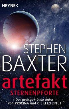 Artefakt - Sternenpforte (eBook, ePUB) - Baxter, Stephen