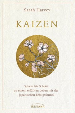 Kaizen (eBook, ePUB) - Harvey, Sarah