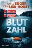 Blutzahl / Alexander Blix und Emma Ramm Bd.1 (eBook, ePUB)