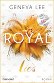 Royal Lies / Royals Saga Bd.9 (eBook, ePUB)