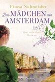 Das Mädchen aus Amsterdam (eBook, ePUB)