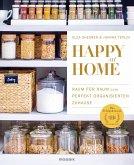 Happy at Home (eBook, ePUB)