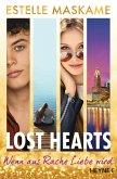 Lost Hearts - Wenn aus Rache Liebe wird (eBook, ePUB)
