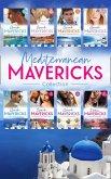 Mediterranean Mavericks: Greeks (eBook, ePUB)