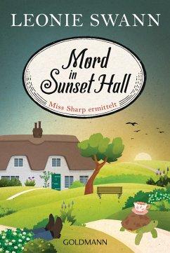 Mord in Sunset Hall (eBook, ePUB) - Swann, Leonie