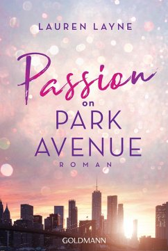 Passion on Park Avenue (eBook, ePUB) - Layne, Lauren