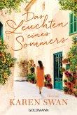 Das Leuchten eines Sommers (eBook, ePUB)