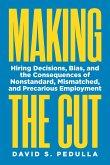 Making the Cut (eBook, ePUB)