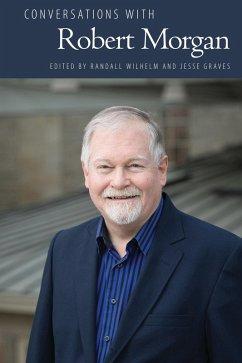 Conversations with Robert Morgan (eBook, ePUB)