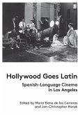 Hollywood Goes Latin (eBook, ePUB)