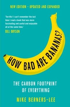 How Bad Are Bananas? - Berners-Lee, Mike