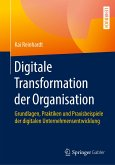 Digitale Transformation der Organisation