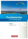 Fundamente der Mathematik 10. Schuljahr - Hessen - Schülerbuch
