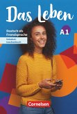 Das Leben A1: Gesamtband - Glossar Deutsch (einsprachig)