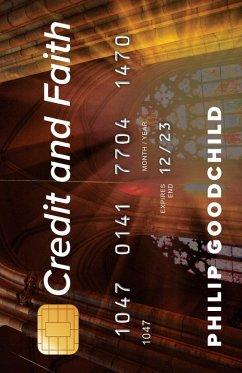Credit and Faith (eBook, ePUB) - Goodchild, Philip