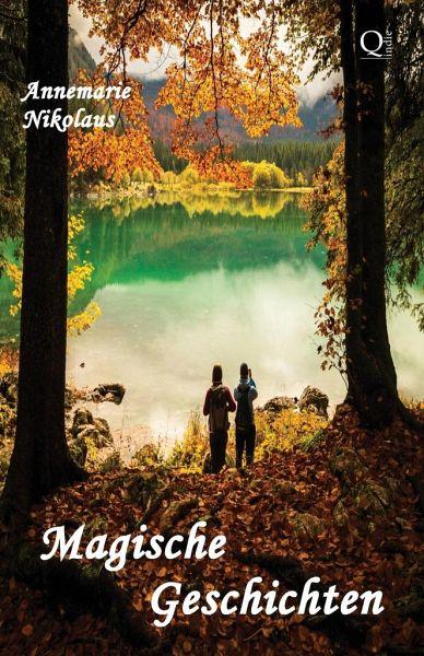 Magische Geschichten - Nikolaus, Annemarie