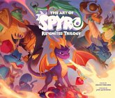 Art of Spyro: Reignited Trilogy