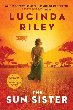 The Sun Sister - Riley, Lucinda