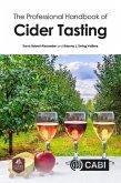 The Professional Handbook of Cider Tasting