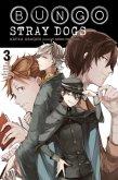 Bungo Stray Dogs, Vol. 3 (light novel)
