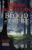 Blood of Empire (eBook, ePUB)