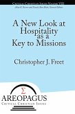 A New Look at Hospitality as a Key to Missions (eBook, ePUB)