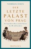 Der letzte Palast von Prag (eBook, ePUB)