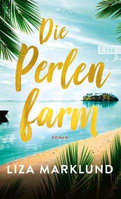Die Perlenfarm (eBook, ePUB) - Marklund, Liza