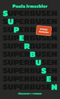 Superbusen (eBook, ePUB) - Irmschler, Paula