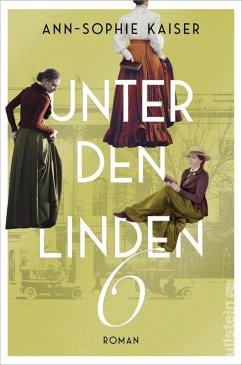 Unter den Linden 6 (eBook, ePUB) - Kaiser, Ann-Sophie