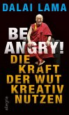 Be Angry! (eBook, ePUB)