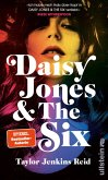 Daisy Jones and The Six (eBook, ePUB)
