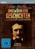Edgar Allan Poe-Ungewoehnliche Geschichten Pidax-Klassiker