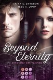 Beyond Eternity. Der Fluch des Vampirs (eBook, ePUB)